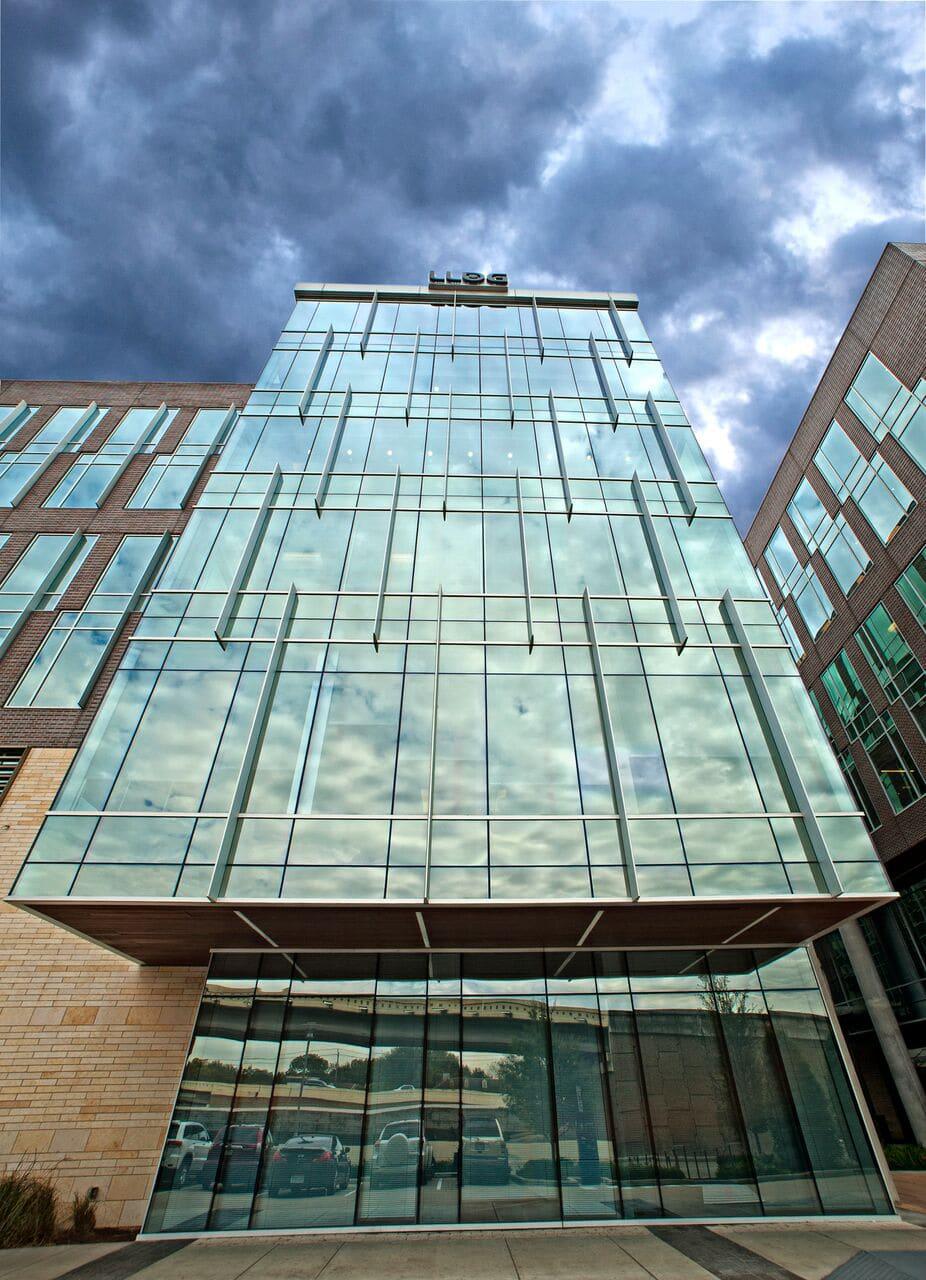 Houston Auto Sales >> CityCentre 3 – Admiral Glass Company