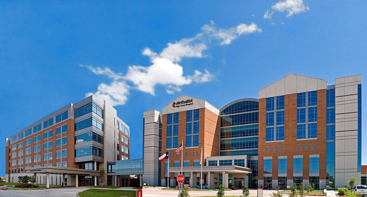 Methodist Sugar Land Hospital Medical Office Building 3