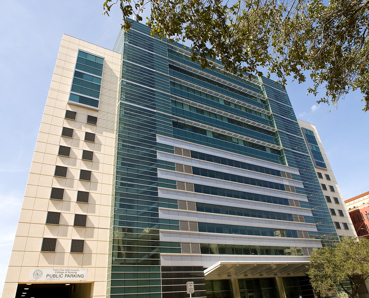 Prairie View Nursing >> Prairie View A M College Of Nursing Admiral Glass Company